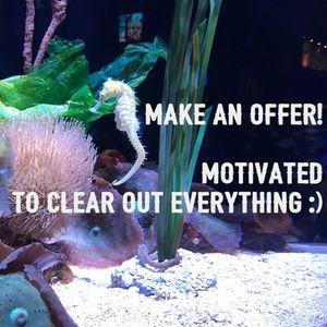 Other - Make an offer!!